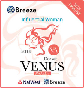 Vanessa Ugatti, Venus Awards 2014 Semi Finalist